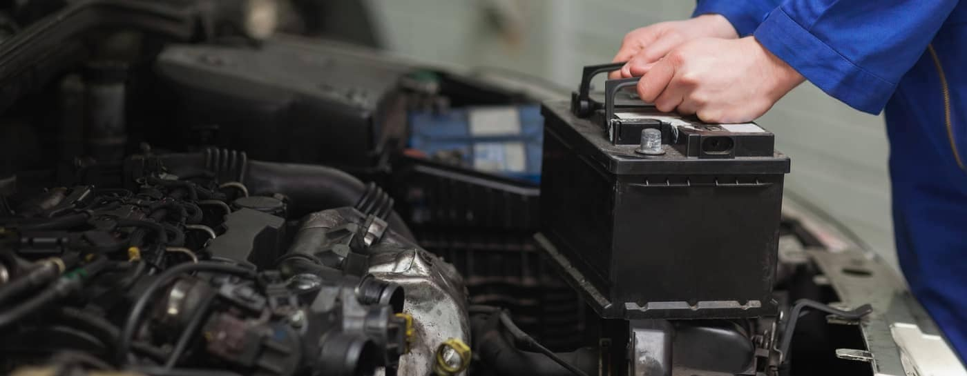 How Often Should I Replace My Car Battery? | Biggers Chevrolet