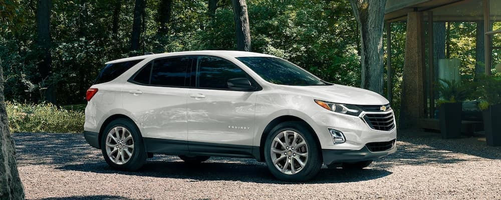 2020 Chevy Equinox Trim Levels And Prices Joe Basil Chevrolet