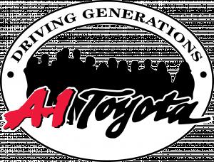 A-1 Toyota Logo