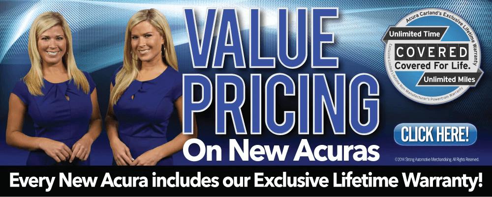 Value Pricing Logo