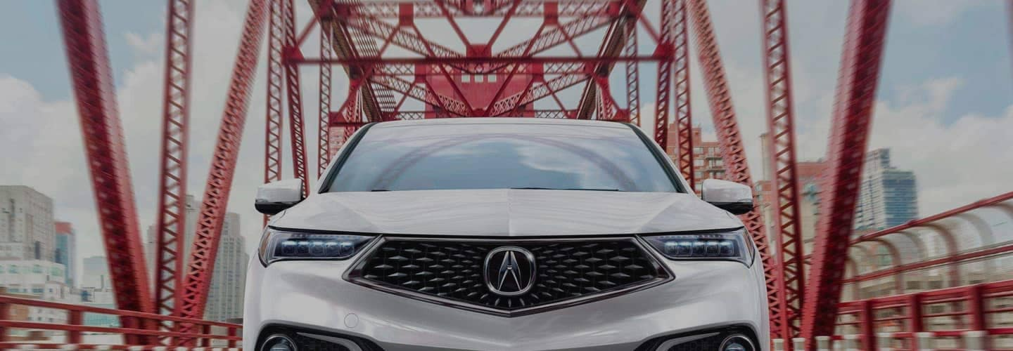 Acura of Bedford Hills | Acura Dealer in Bedford Hills, NY on