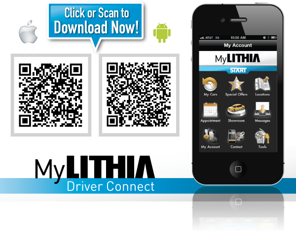 MyLithia App
