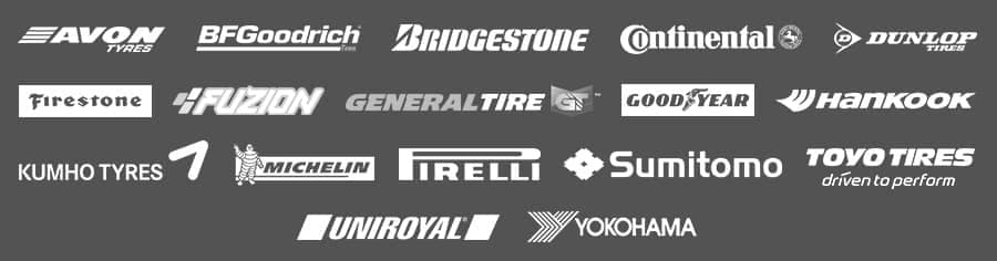 tire companies