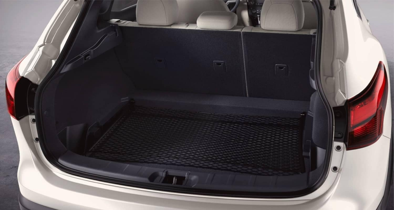 2019 Nissan Qashqai cargo net 01