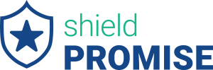 Shield promise icon