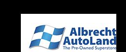 Albrecht Dealer Logo