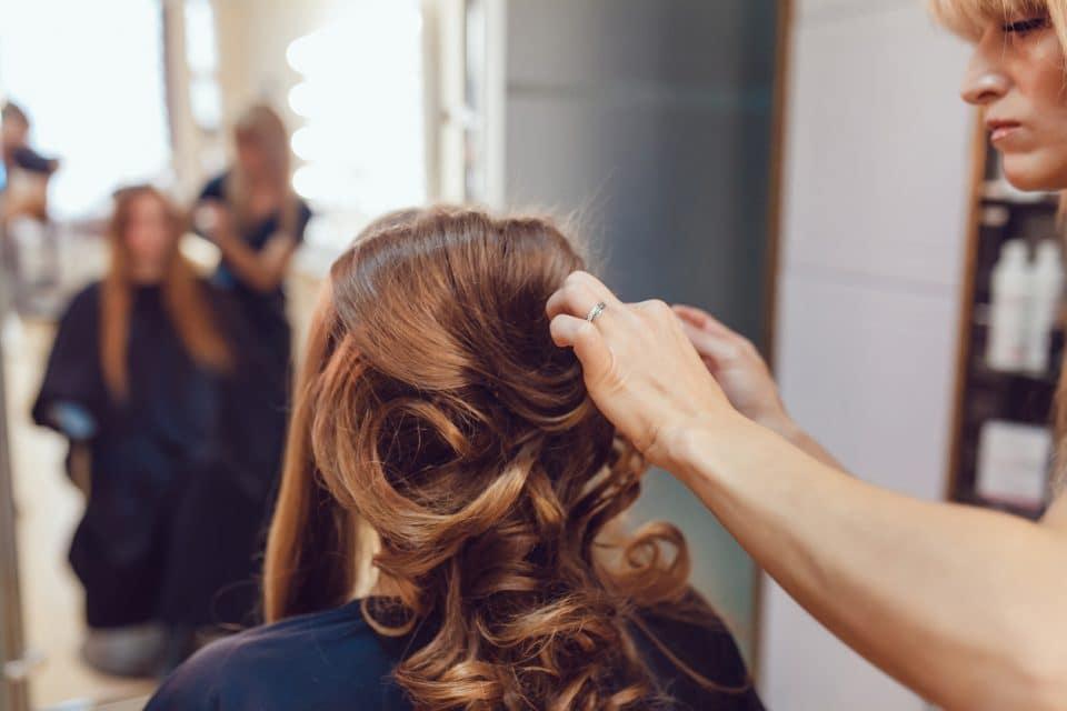 Top Hair Salons
