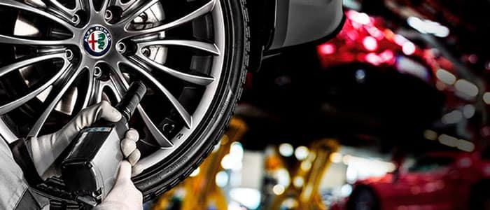 Tires&Alignment