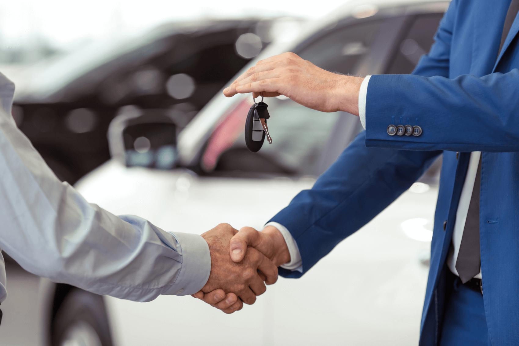 Financing Toyota