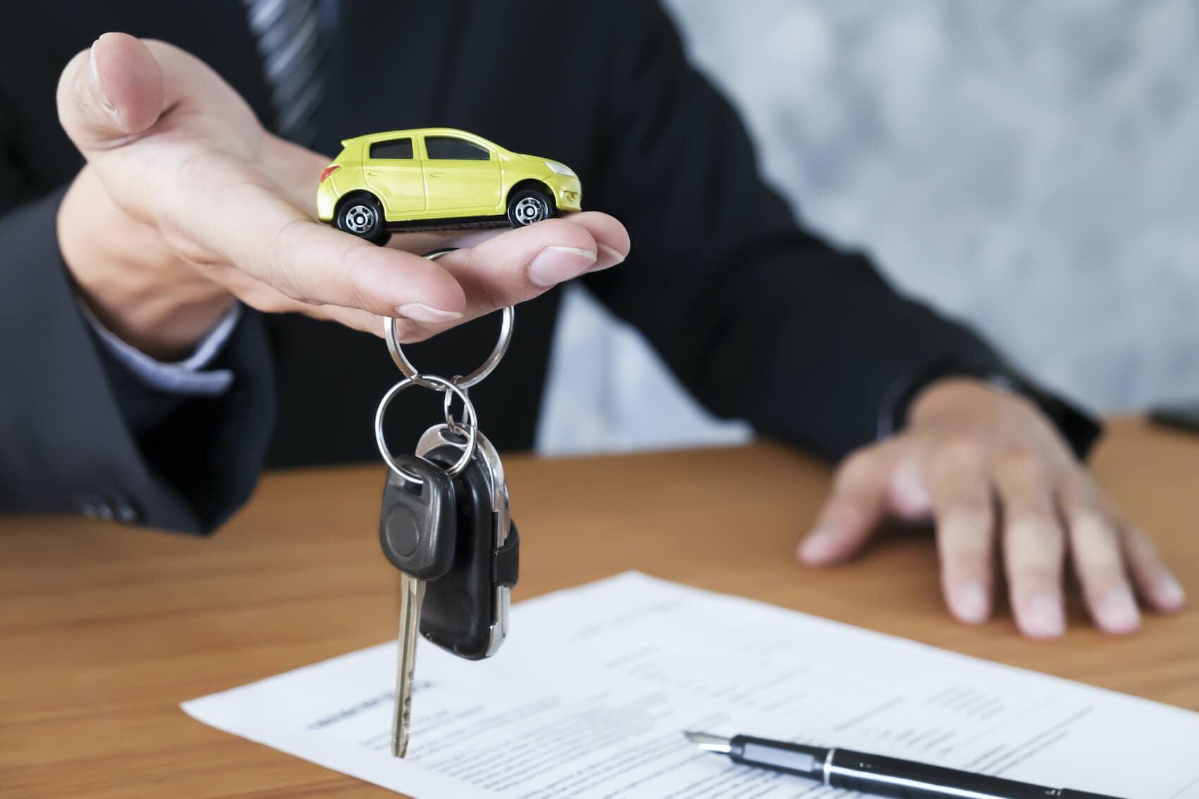 Financing Toyota Dealer