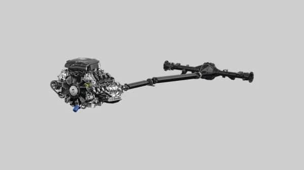 Nissan warranty powertrain