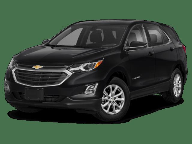 2020 Chevy Equinox LT