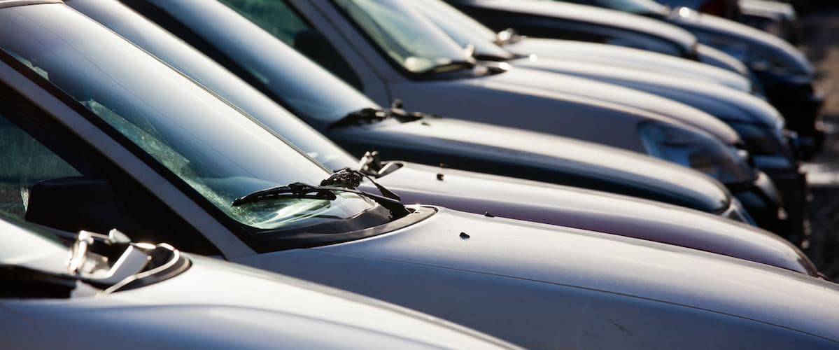 What Is Good Mileage on A Used Car