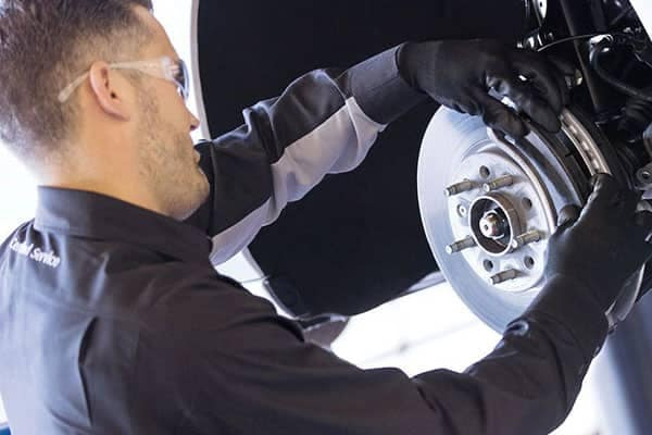 Chevrolet-Brake-Service-Replacement
