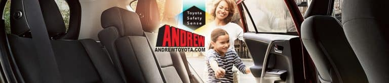 Toyota Safety Sense Review At Andrew Toyota