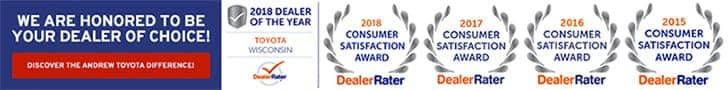 DealerRater Awards