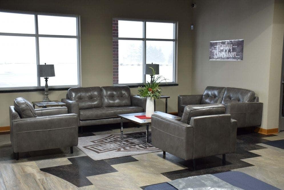 room rental lounge