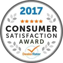 2017 Satisfaction