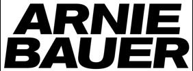 Arnie Bauer Logo
