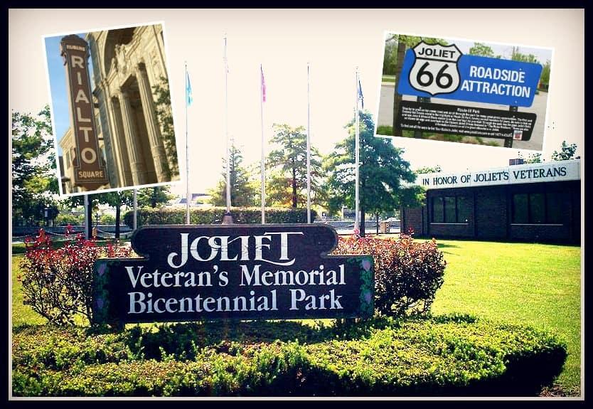 Joliet Memorial Park