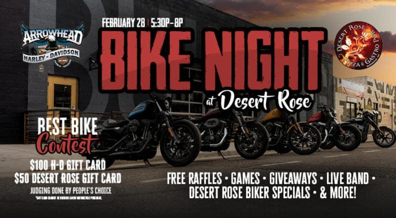 Bike-Night