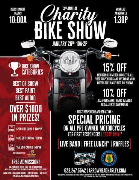 Bike-Show