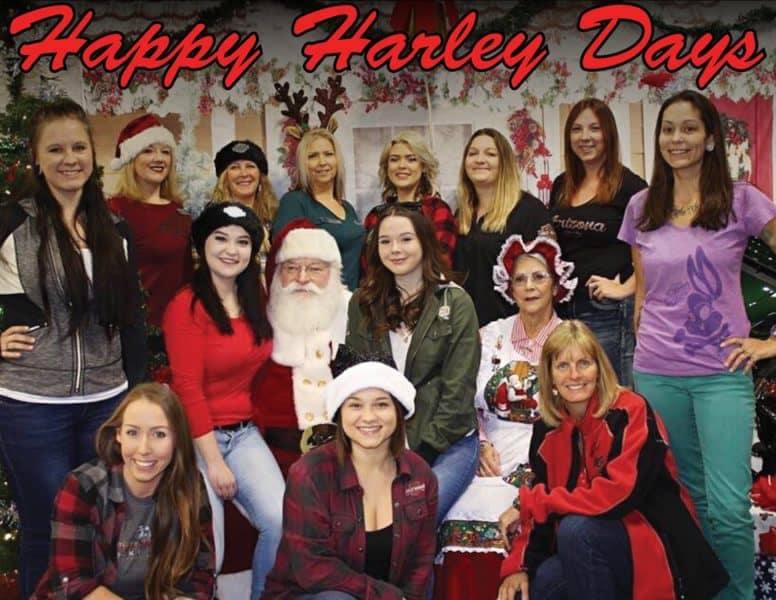 Happy-Harley