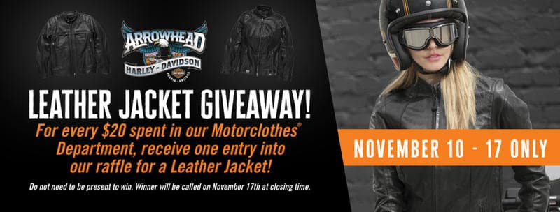 Leather-Giveaway