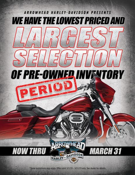 Pre-Owned-Bikes