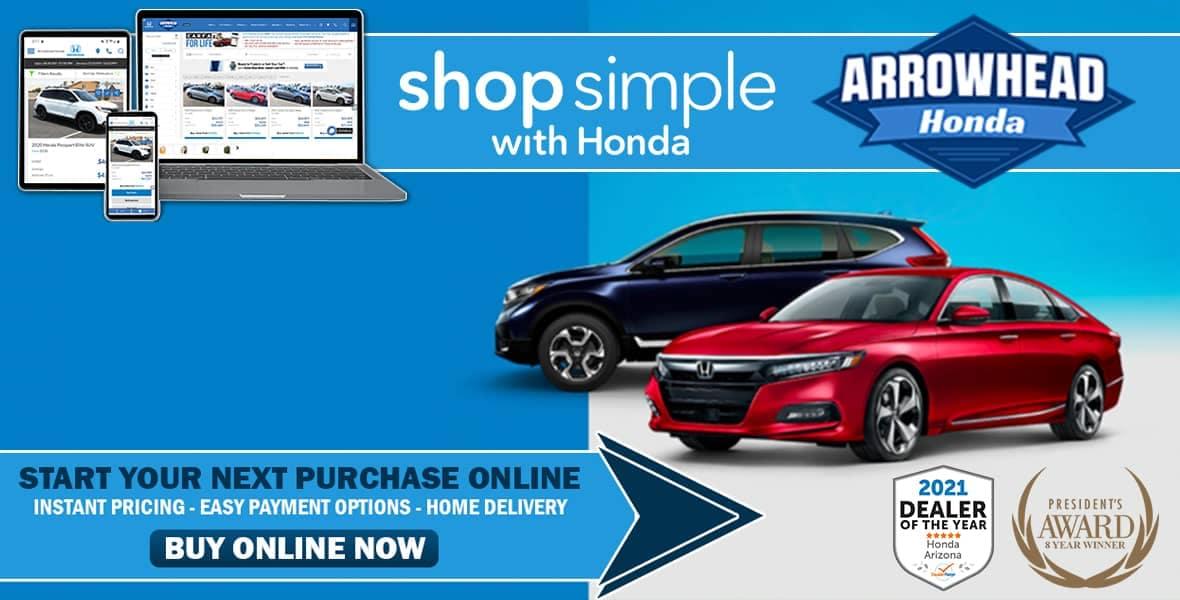 Buy your next vehicle online from our dealership