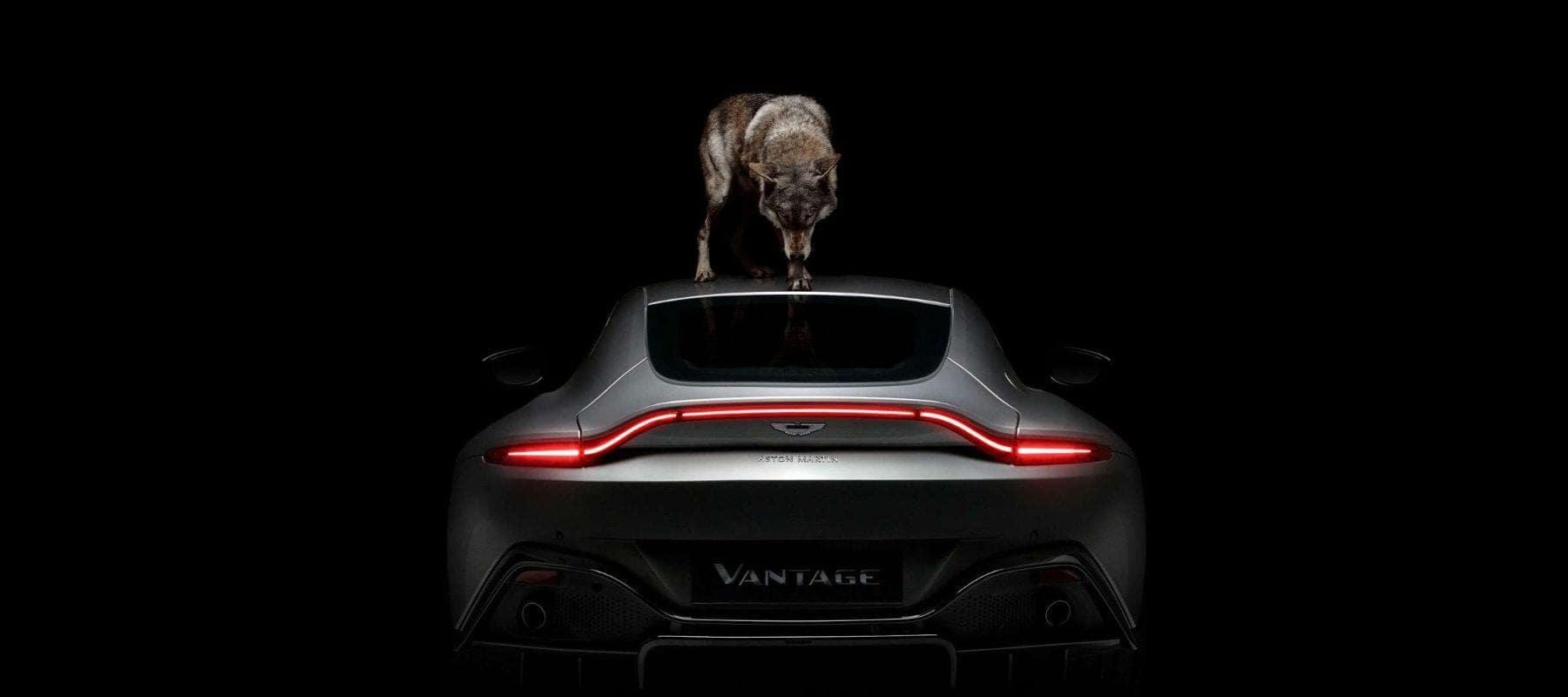 2019 Aston Martin Vantage pic_001