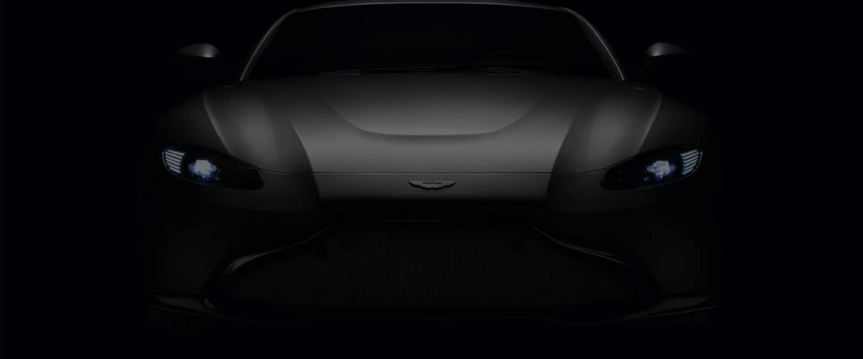 Aston Martin Austin