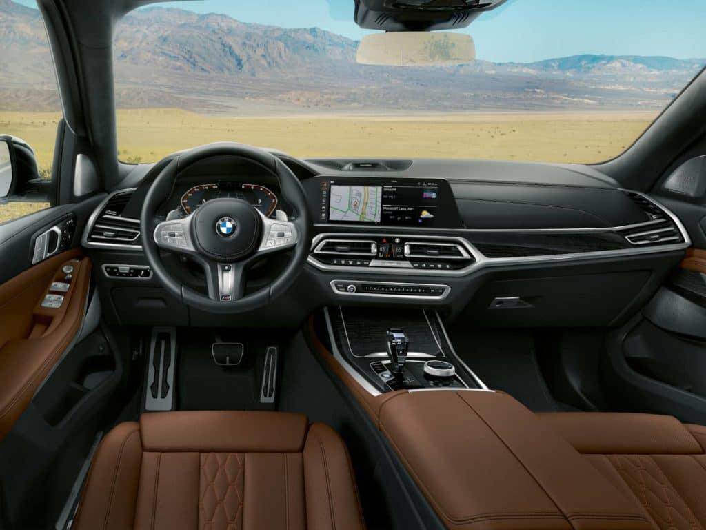 X7_Interior