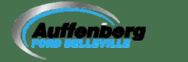 Auffenberg Ford South logo