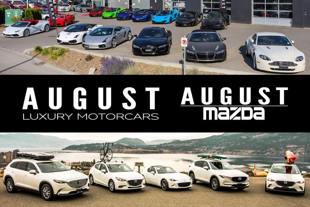 August Auto Group