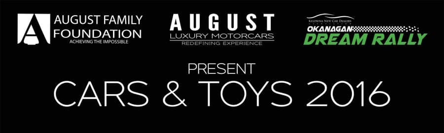 Cars & Toys 2016