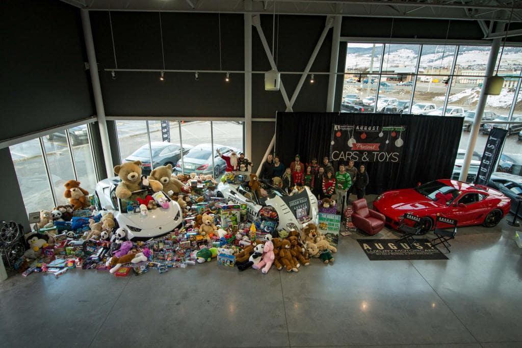 Cars & Toys