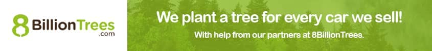 banner for planting trees