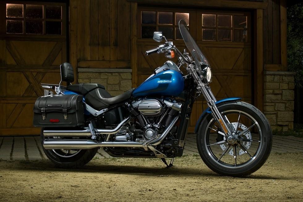 2018 Harley Davidson Softail Low Rider Fxlr Softail 18fxlrsltprl