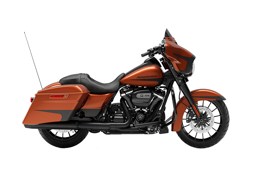 Blacked Out Street Glide >> New 2019 Harley-Davidson Street Glide Special FLHXS Touring in Fort Myers #19FLHXSSIL | Six ...