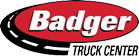 Badger Truck Center Logo