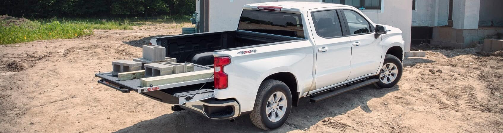 2020 CHEVY SILVERADO VS GMC SIERRA 1500