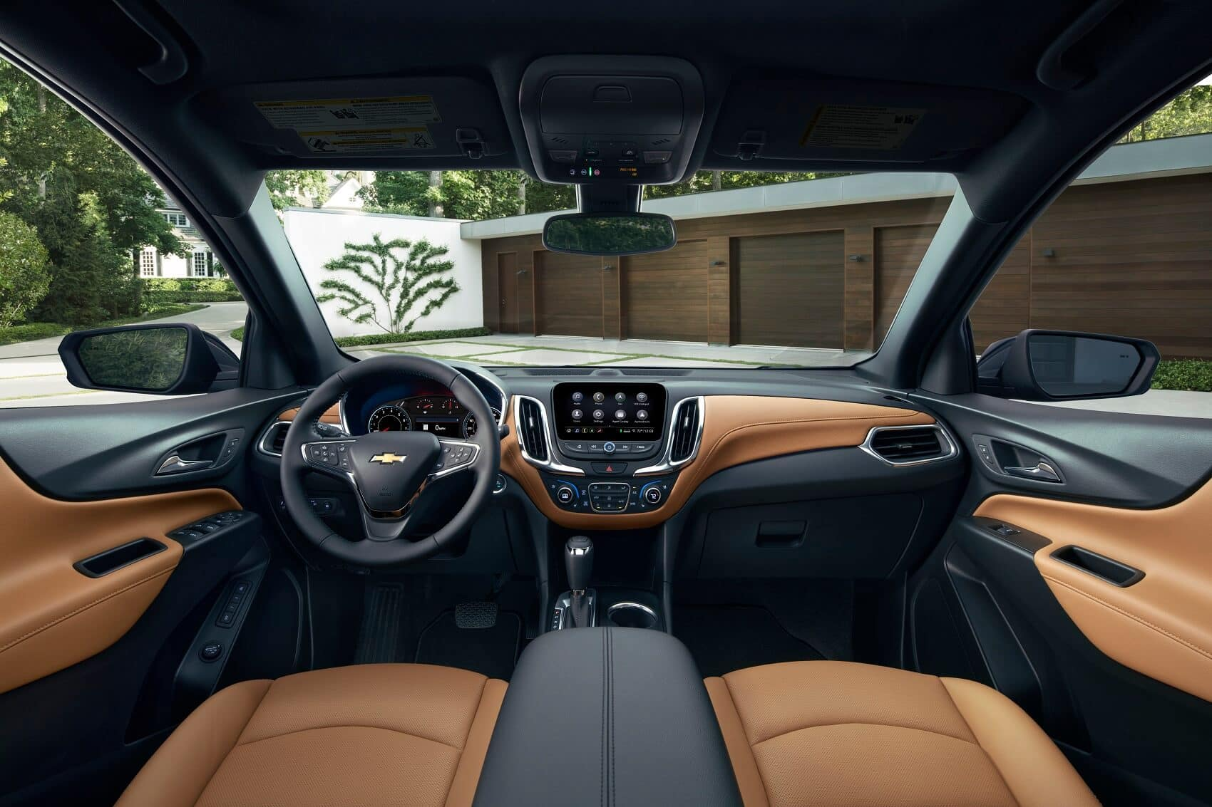 The Chevy Equinox: Features and Specs