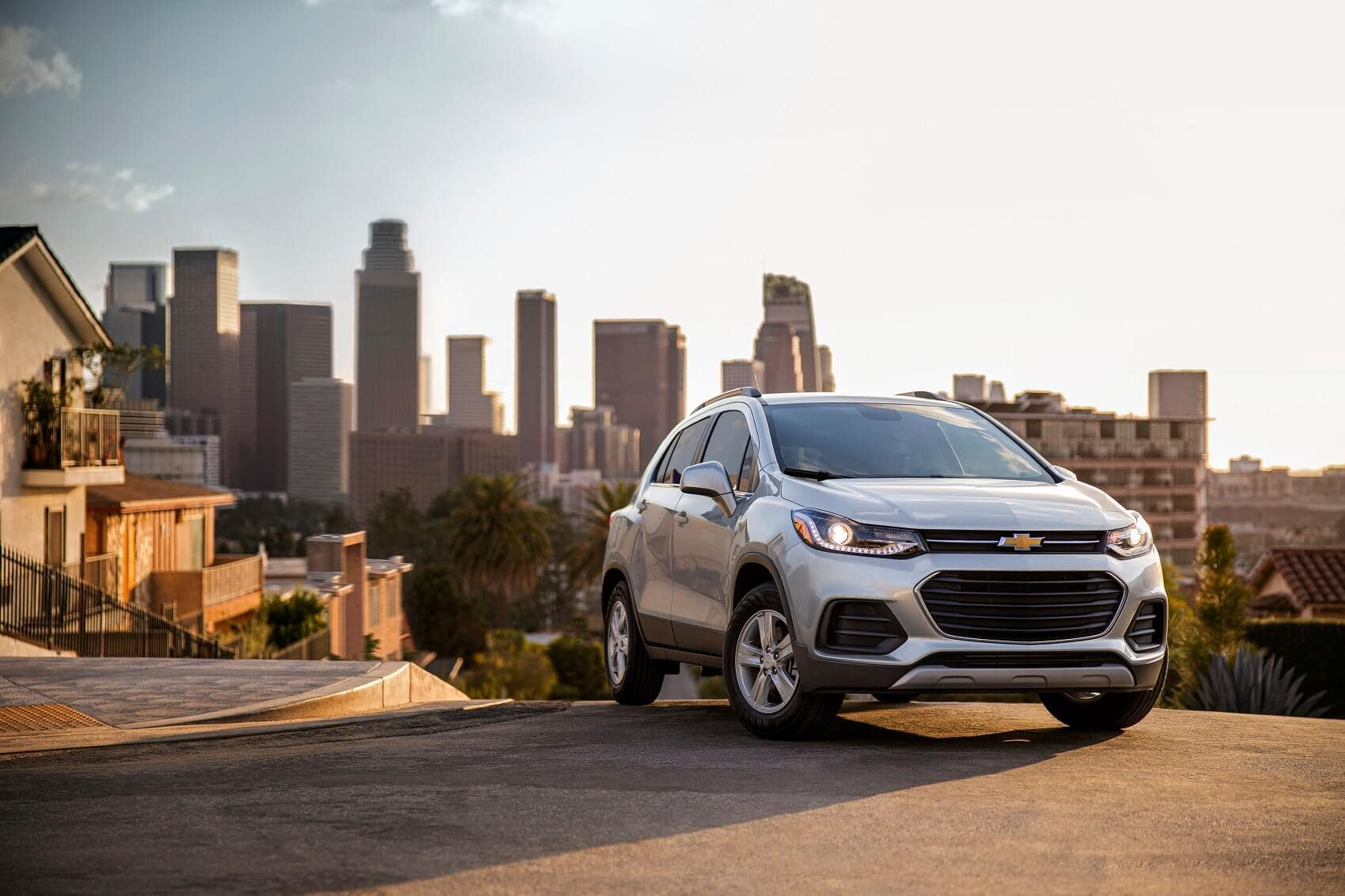 CHEVY TRAX VS FORD ECOSPORT PERFORMANCE SPECS