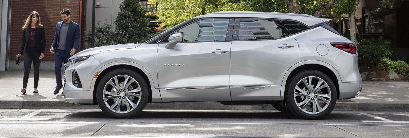 Chevy SUV Reviews