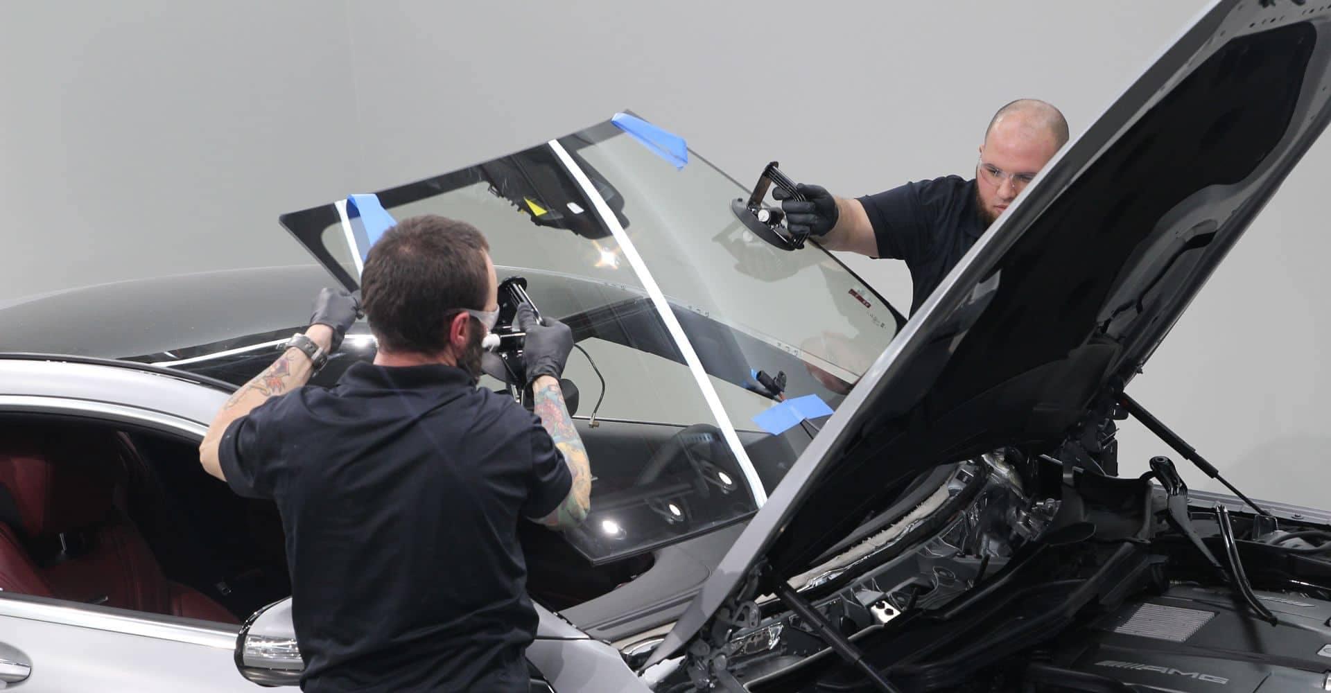 auto-glass image