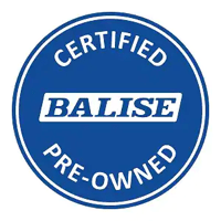 Balise Auto Group CPO logo