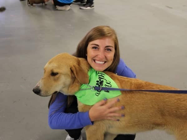 Community Image - 358 Dogs Find Homes at Balise Toyota of Warwick