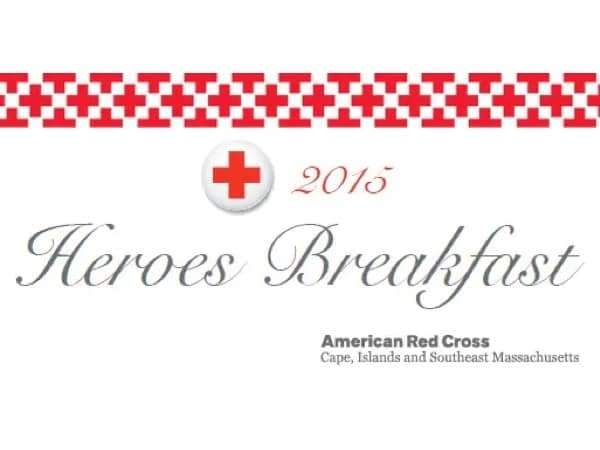 Community Image - Balise Sponsors American Red Cross Annual Heroes Breakfast