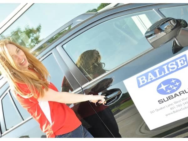 Community Image - Balise Subaru Sponsors Event for American Diabetes Association